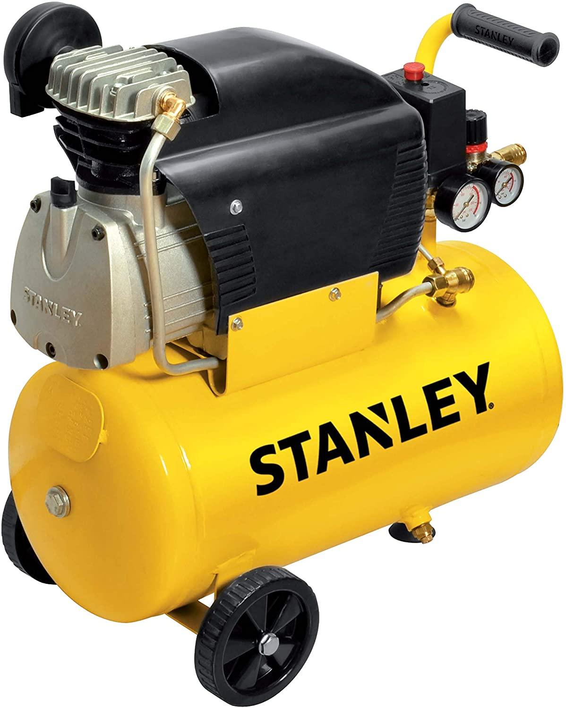 STANLEY D 211/8/24 COMPRESSORE ARIA Image