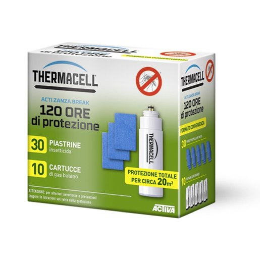 THERMACELL RICARICA 120 ORE Image
