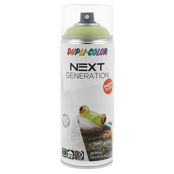 Bomboletta Spray Duplicolor Next Generation Image