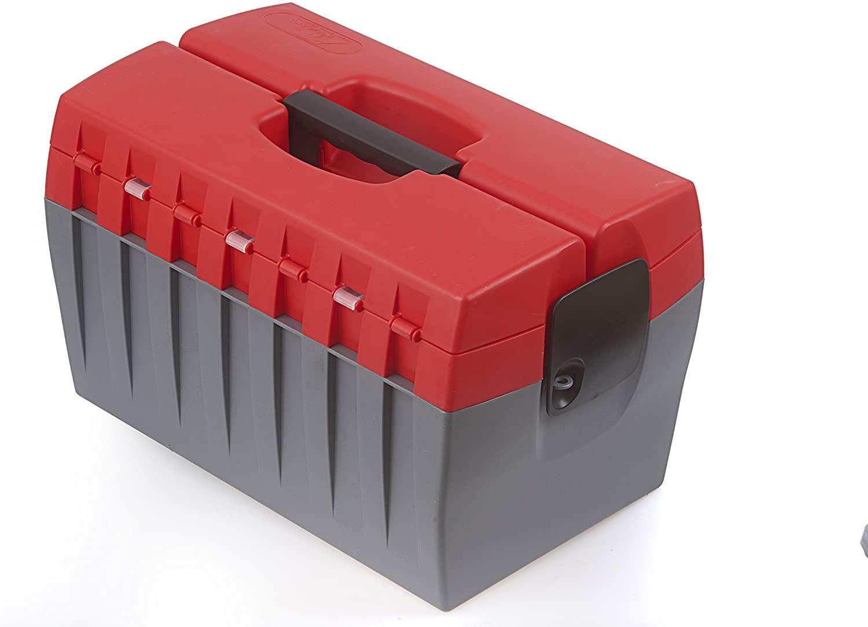 Cassetta porta trapano e porta utensili Plano Image