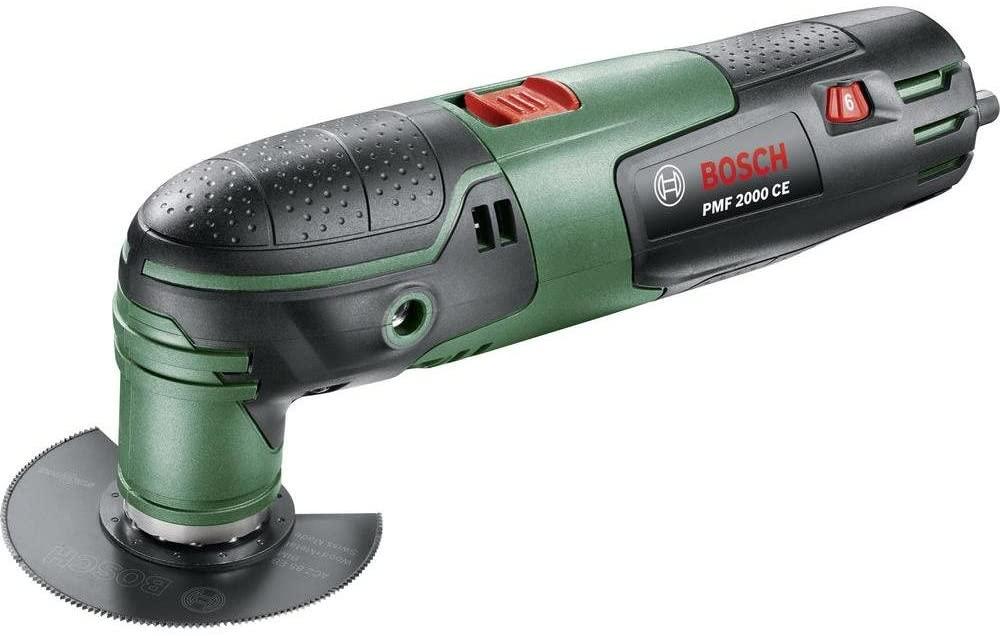 Utensile Multi-funzione Bosch PMF 220 CE Image