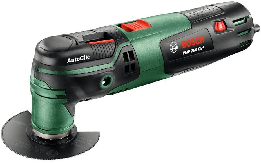 Bosch Utensile Multifunzione PMF 250 CES Image