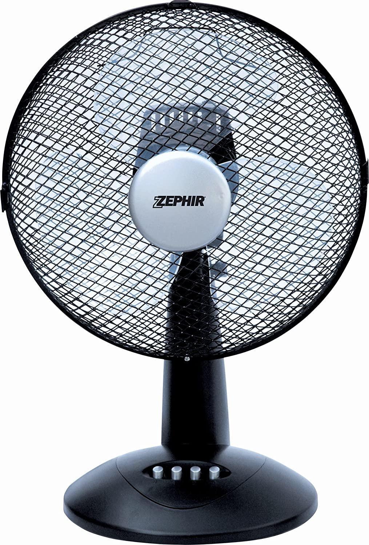Zephir PHS41N Ventilatore da Tavolo Image