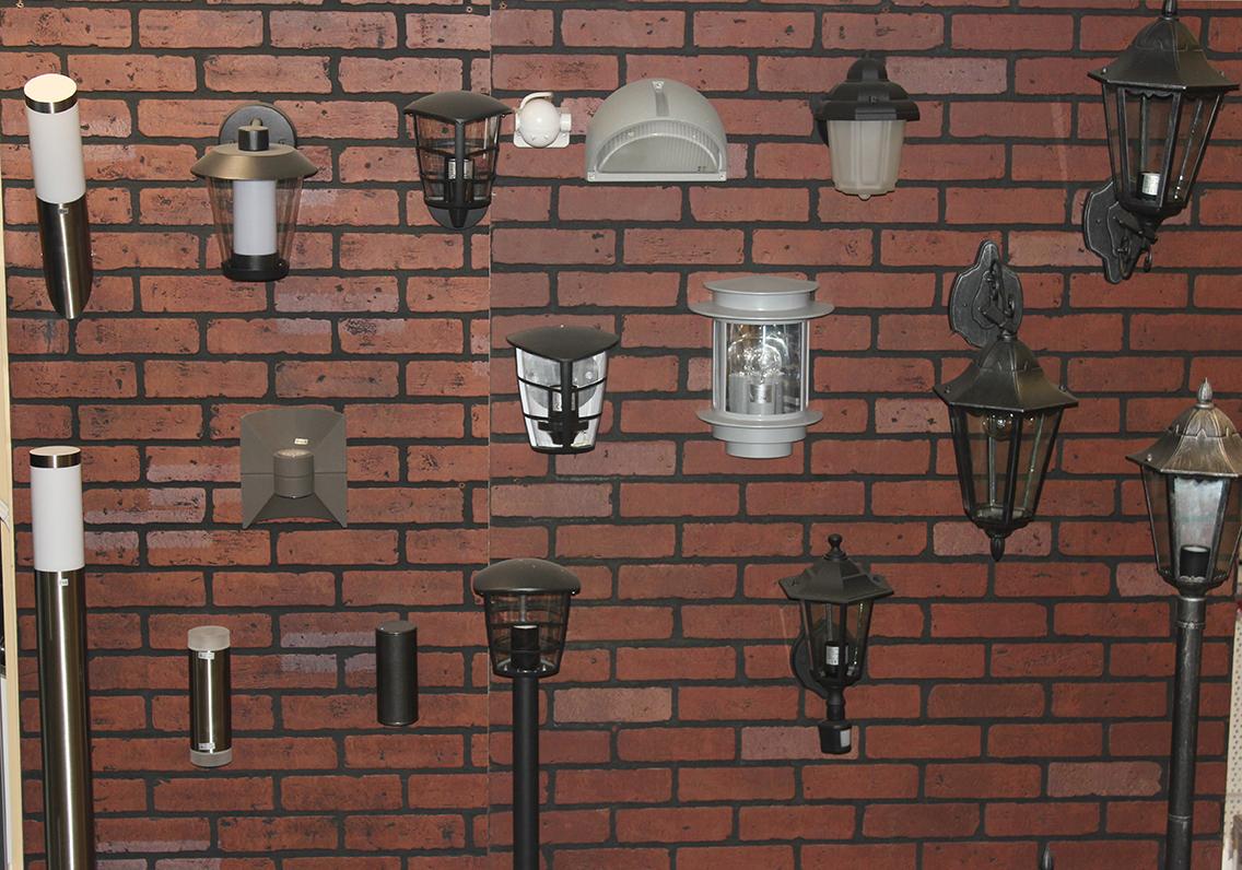 Illuminazione esterna brico: brico lampade da parete u idea d