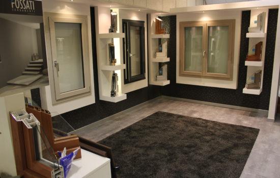 Porte e serramenti belgo - Showroom porte e finestre ...
