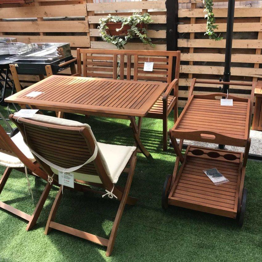 Sconti mobili da giardino varese belgo briko varese for Sconti mobili