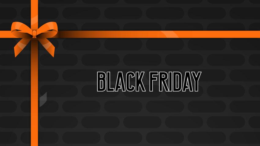 Black Friday Varese