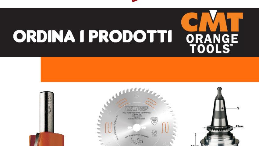 CMT Orange Tools Varese