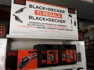 offerta black and decker