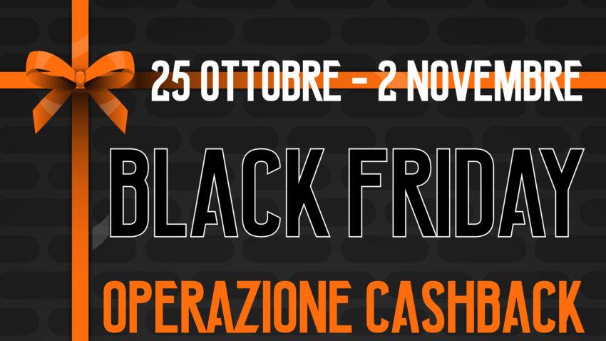 Offerte Black Friday Varese