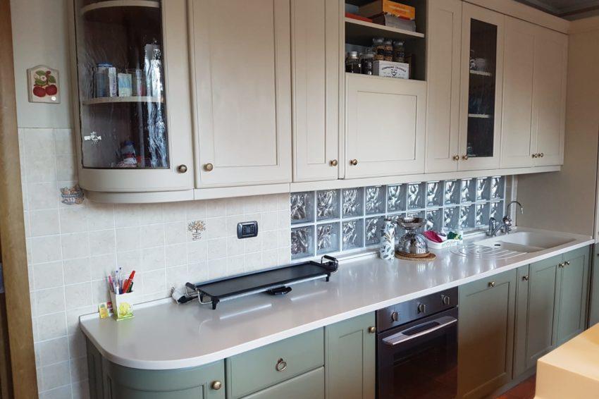 Linea Novecento Paint per verniciare la tua cucina!